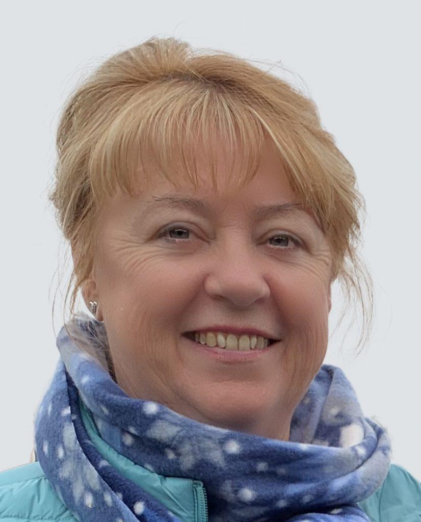 Image of Pauline Owen